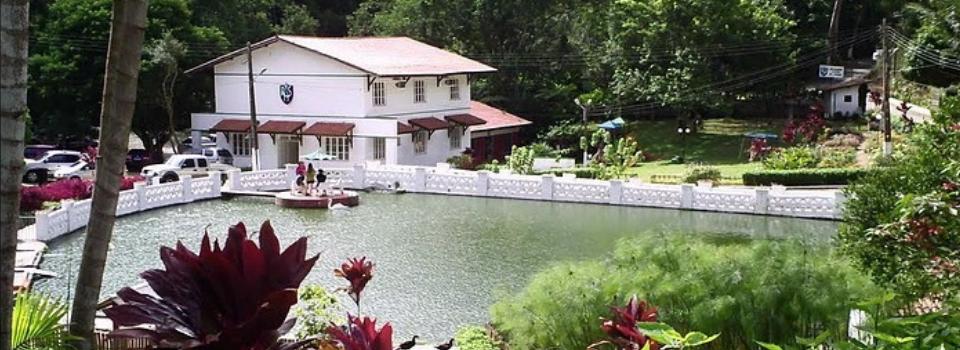 Aproveite o convênio com o Remanso Hotel de Serra e curta o friozinho de Guaramiranga!