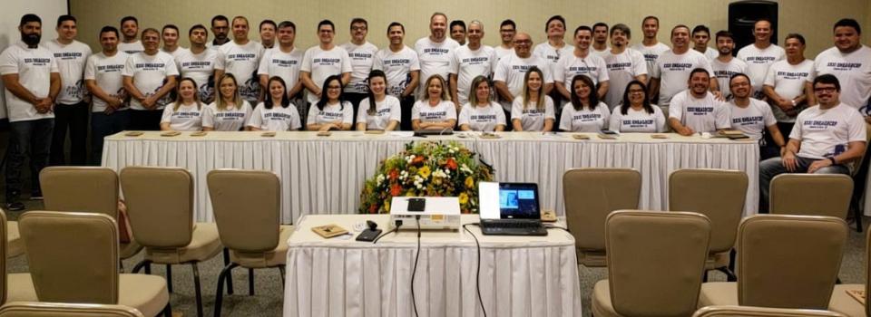 Gestores do Nordeste se reúnem no Ceará para debater propostas